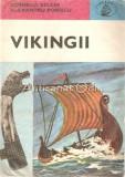 Cumpara ieftin Vikingii - Cornelia Belcin, Alexandru Popescu