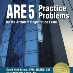 ARE 5 Practice Problems for the Architect Registration Exam