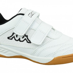 Pantofi sport Kappa Kickoff K 260509K-1011 pentru Copii