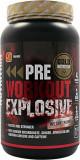 Gold Nutrition Explosive Pre-workout, 1 kg