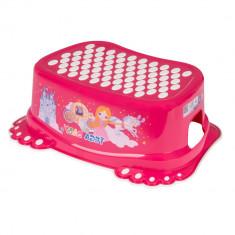 Inaltator pentru toaleta si chiuveta Tega Baby Princess 008589, Fucsia