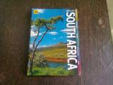 KEYGUIDE, SOUTH AFRICA (TEXT IN LIMBA ENGLEZA)
