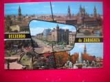 HOPCT 45196  ZARAGOZA SPANIA  -NECIRCULATA