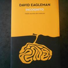 DAVID EAGLEMAN - INCOGNITO * VIETILE SECRETE ALE CREIERULUI