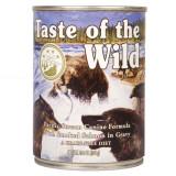 Cumpara ieftin Conserva Taste Of The Wild Pacific Stream 390 gr.