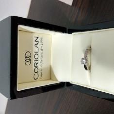 Inel de logodna cu diamant - Coriolan