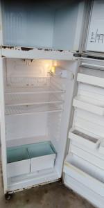 Vand frigider