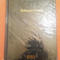 Robinson Crusoe. Colectia Adevarul 100 Nr. 48 - Daniel Defoe