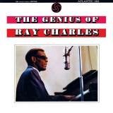 Ray Charles The Genius Of Ray Charles LP Mono (vinyl)