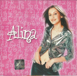 Alina Sorescu ‎– Alina (1 CD), cat music