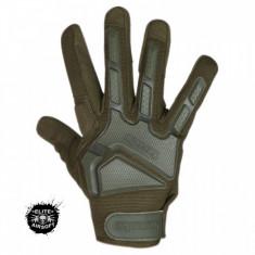 Mănuși tactice de asalt Gen 3 -Olive Drap M- [DragonPro]