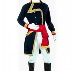Q211 Costum tematic soldat armata
