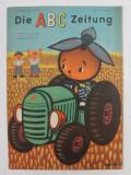 DIA ABC ZEITUNG - HEFT 6 , JAHRGANG 1961