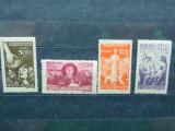 L.P.206  SECETA  MNH