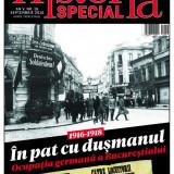 Historia special 1916-1918 in pat cu dusmanul
