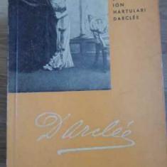DARCLEE - GEORGE SBIRCEA ION HARTULARI DARCLEE