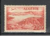 Algeria.1957 Posta aeriana  SX.115