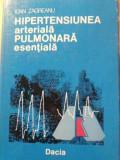 HIPERTENSIUNEA ARTERIALA PULMONARA ESENTIALA-IOAN ZAGREANU
