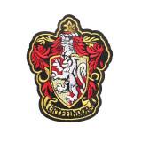 Gryffindor HARRY POTTER - Sigla De Cusut / Aplicat Pe Haina