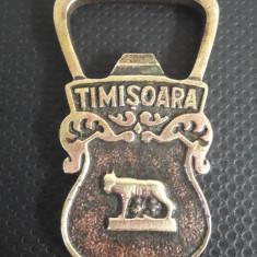 desfacator din bronz Timisoara