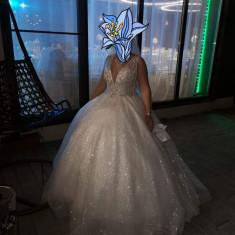 Vand rochie de mireasă marca Eden's