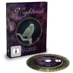 Nightwish Decades: Live In Buenos Aires (2bluray)