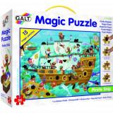 Puzzle Corabia Piratilor, Galt