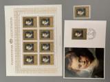 Liechtenstein - Timbre Pictura Rubens - Nestampilate MNH, Nestampilat