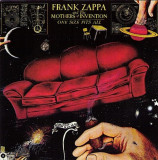 Frank ZappaThe Mothers One Size Fits All 2012 remaster (cd)