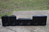 Cumpara ieftin Boxe Infinity Minuette MPS- 5 bucati