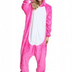 PJM43-552 Pijama intreaga kigurumi, model unicorn