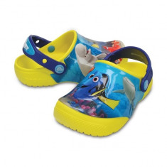 Saboți Copii casual Crocs Crocs FunLab Dory