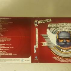 [CDA] V.A. - Sunshine Live vol. 32  - compilatie pe 2cd