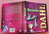 Vrajitoarele. Editura Arthur, 2014 (editie cartonata) - Roald Dahl