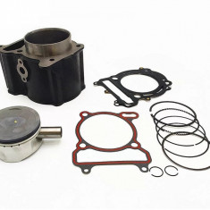 Kit Cilindru Set Motor Aprilia Leonardo 250cc 260cc - 69mm