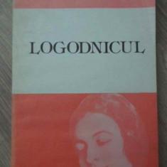 LOGODNICUL - HORTENSIA PAPADAT-BENGESCU