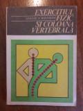 Exercitiul fizic si coloana vertebrala - Stefan Birtolon / R7P4S