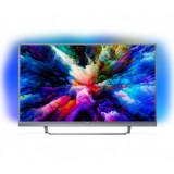 "Smart TV Philips 49PUS7503 49"" Ultra HD 4K WIFI HDR Argintiu"