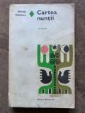 George Călinescu - Cartea nunții