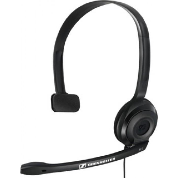 SENNHEISER PC 2 CHAT casti cu microfon