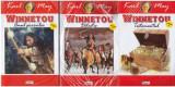 Winnetou - vol. I, II, III, 2018, Karl May