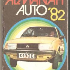 Almanah Auto 1982