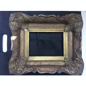 rama veche din lemn pentru tablou poza foto fotografie pictura grafica