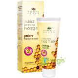 Masca Hidratanta Fata Miere & Laptisor De Matca 50ml, Cosmetic Plant