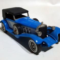 """1928 Mercedes Benz """"SS"""" - Matchbox"""