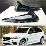 Grile BMW x5 Aripi Laterale BMW Seria X5 BMW F15 BMW X5 M Ornament Aerisiri