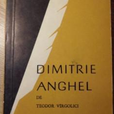 DIMITRIE ANGHEL - TEODOR VIRGOLICI