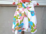 Dudu / rochita copii bebe 9 luni, 9-12 luni, Din imagine
