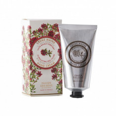 Crema pentru maini Essential Regenerating Red Thyme 75 ml, Panier des Sens
