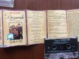 Desperado la fel ca tata caseta audio muzica country pop rock cat music 2003, Casete audio